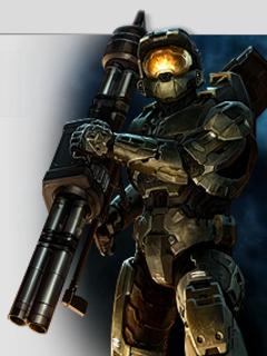 Halo3 Mobile Wallpaper