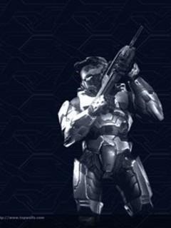 Halo 2 Mobile Wallpaper