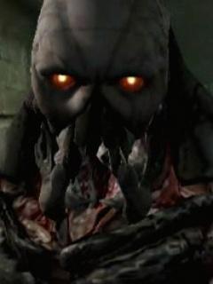 Verdugo Resident Evil  Mobile Wallpaper