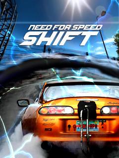 Nfs Shift Mobile Wallpaper