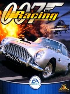 007 Racing  Mobile Wallpaper