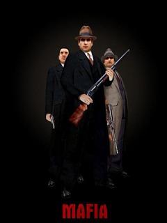 Mafia Mobile Wallpaper