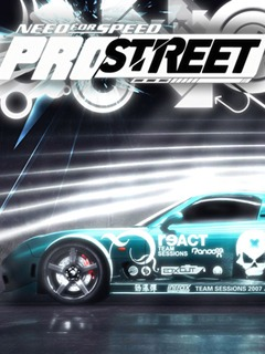 Pro Nfs Street Mobile Wallpaper