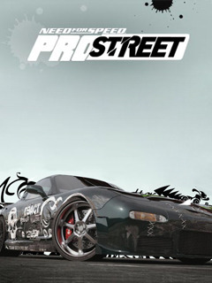 Nfs Prostreet 2 Mobile Wallpaper
