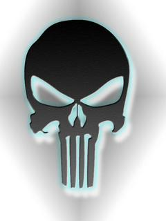 Punisher 12 Mobile Wallpaper