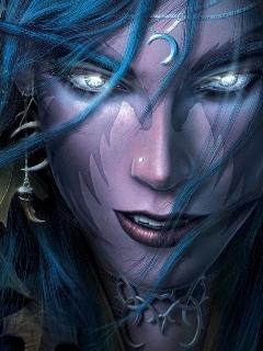 Warcraftni Mobile Wallpaper
