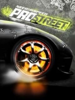 Pro Nfs Street2 Mobile Wallpaper