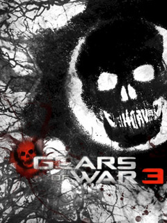 Gow 3 White Mobile Wallpaper