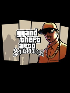 Gta Sandreas Mobile Wallpaper