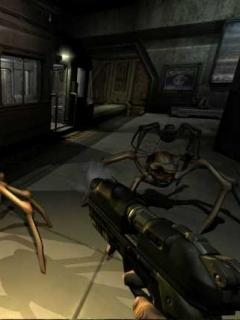 Doom302 Mobile Wallpaper