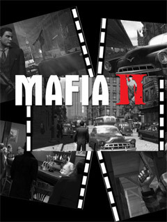 Mafia II Mobile Wallpaper