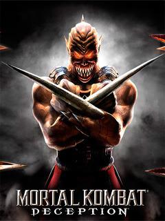 Mortal Combat Mobile Wallpaper