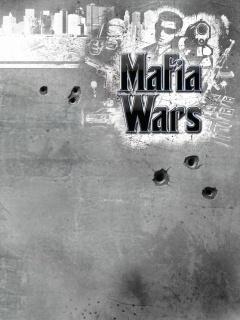 Mafia Wars Mobile Wallpaper
