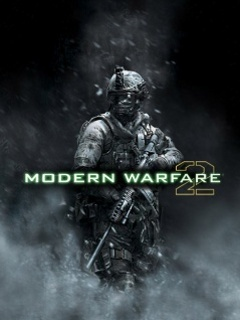 Modern Warfare Mobile Wallpaper
