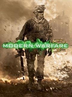 Modern Warfares Mobile Wallpaper