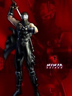 Ninja Gaide Mobile Wallpaper