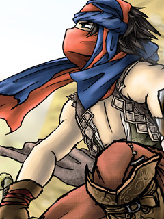 Prince Of Persias Mobile Wallpaper