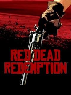 Red Dead Redemption Mobile Wallpaper