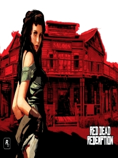 Red Dead Mobile Wallpaper