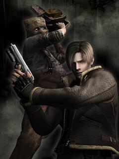 Resident Evils Mobile Wallpaper