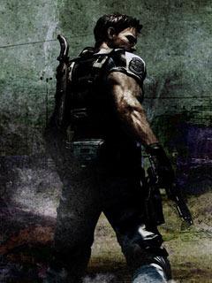 Resident Evil Mobile Wallpaper