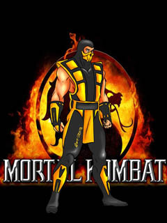 Mortal Kombat Mobile Wallpaper