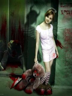 Silent Hill Mobile Wallpaper