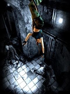 Tomb Raider Mobile Wallpaper