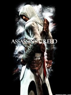 Assassins Creed Mobile Wallpaper