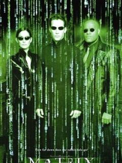Matrix Mobile Wallpaper