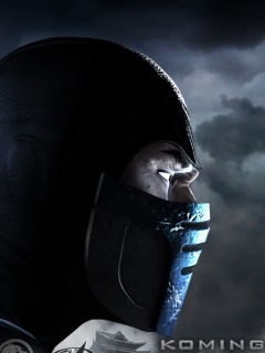 Sub Zero Mobile Wallpaper