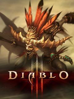 Diablo Mobile Wallpaper