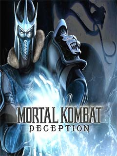 Mortal Kombat Mobile Wallpaper