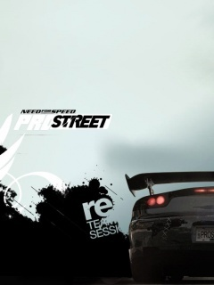 Prostreet Mobile Wallpaper