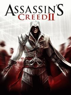 Assasin Creed Mobile Wallpaper