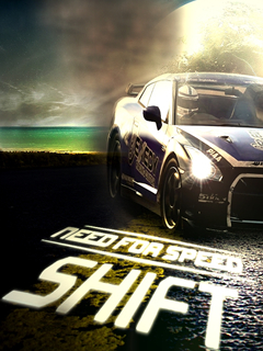 Nfs Shift Mobile Wallpaper