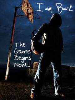 The Game Begins Mobile Wallpaper