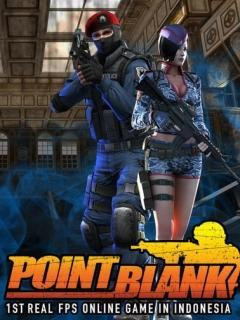 Point Blank Mobile Wallpaper