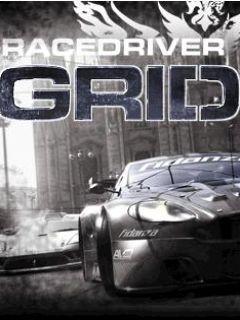 Race Driver Mobile Wallpaper
