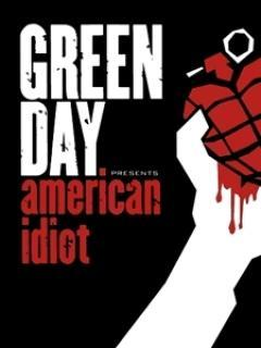 Green Day Mobile Wallpaper