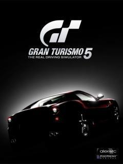 Gran Turismo Mobile Wallpaper