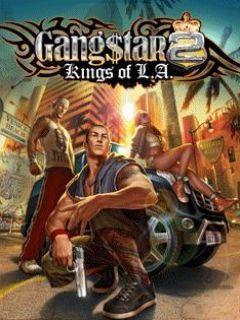 Gangstar2 Mobile Wallpaper