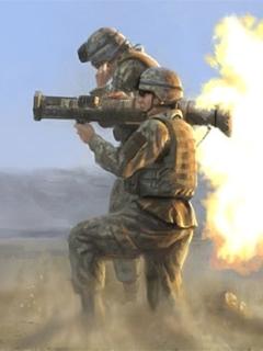 Army Mobile Wallpaper