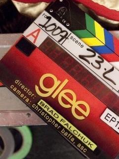 Glee Mobile Wallpaper