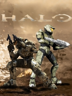 Halo3 Mobile Wallpaper