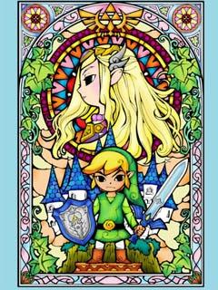 Zelda Mobile Wallpaper