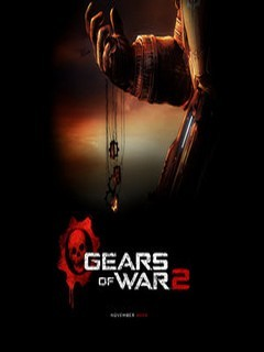 Gears Of Wars Mobile Wallpaper