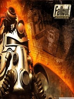 Fallout Mobile Wallpaper
