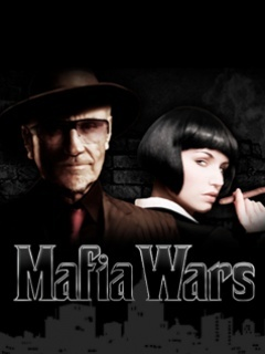 Mafiz Wars Mobile Wallpaper