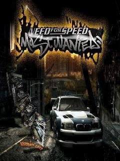 Nfs Mostwanted Mobile Wallpaper